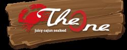 The one juicy cajun seafood