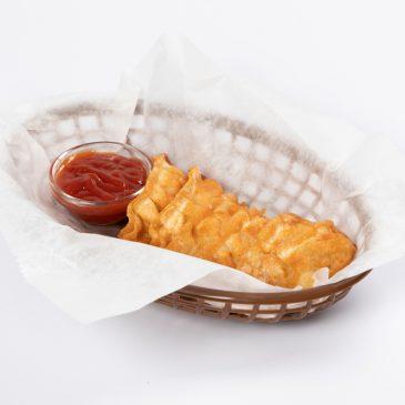 Fried-Gyoza